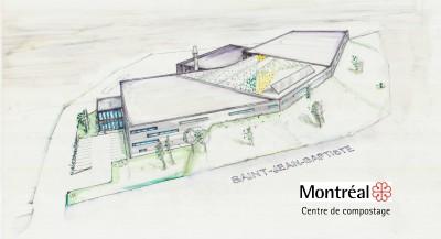 Utiliser des plantes pour décontaminer les sols de Montréal