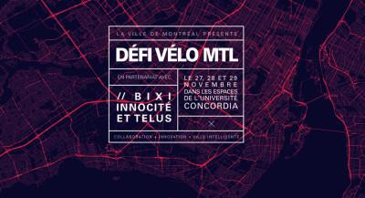 Un défi pour rendre le vélo «intelligent» à Montréal
