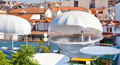 Espagne : Des nuages artificiels pour rafraîchir les villes