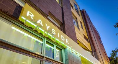 Ron Rayside: «Nous  pratiquons une architecture sociale ancrée dans la communauté»