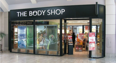 The Body Shop veut devenir l'entreprise la plus responsable au monde