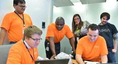 Aimia met l'analyse de données au service de l'innovation sociale