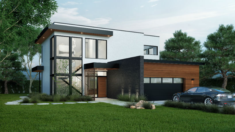 _BONE Structure_Jacobson Residence