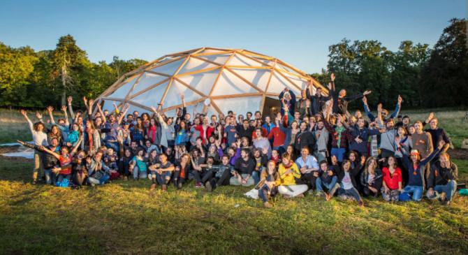 Éco2Fest: Le festival de la culture «fablab»