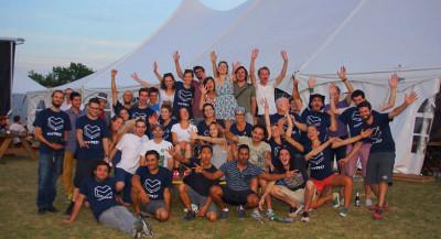 Éco2fest : Retour sur le premier festival de la conception collaborative