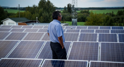 Quand l'énergie solaire stimule l'emploi au sein d'une communauté autochtone