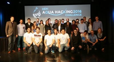 AquaHacking : la technologie au service de la protection de l'eau