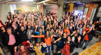 La communauté internationale Maker Faire s'installe à Sherbrooke
