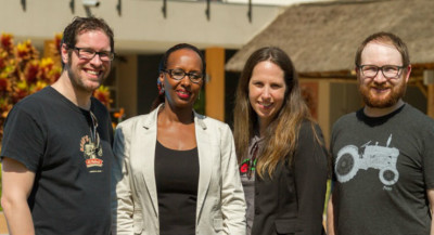 Beau's: la bière au service de l'entrepreneuriat féminin en Afrique
