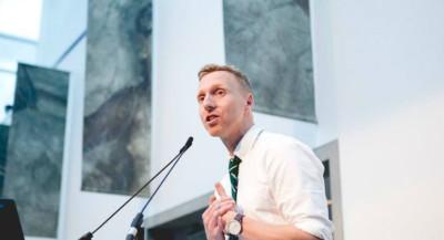 Nicolas Langelier : « Il est possible de créer du contenu porteur de progrès social »